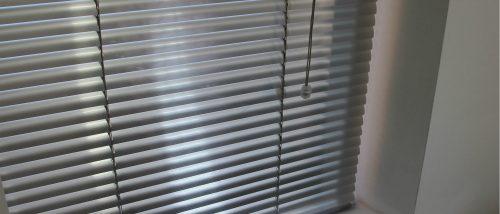 Simply Blinds & Awnings / Aluminium Blinds