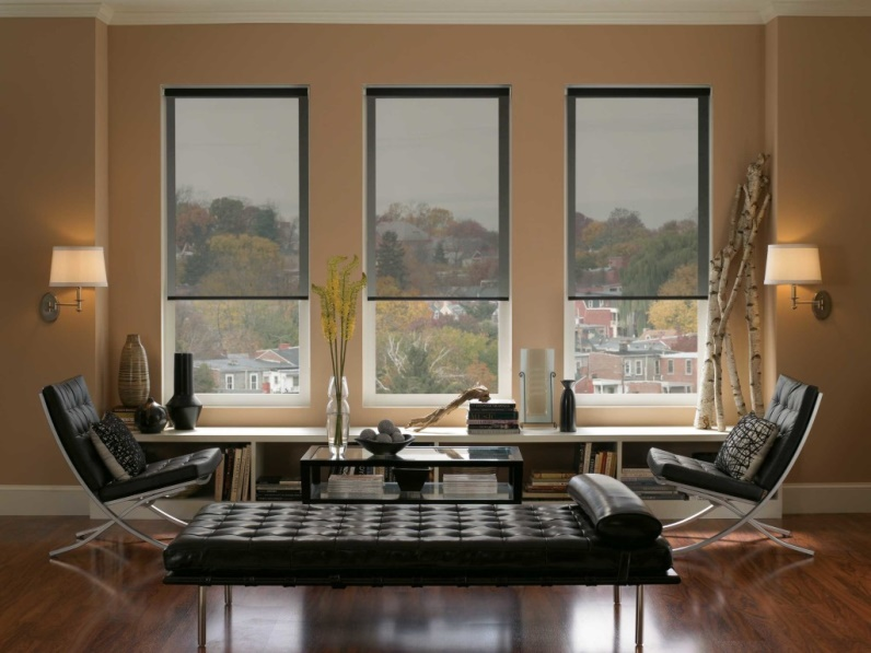 simply blinds by design
