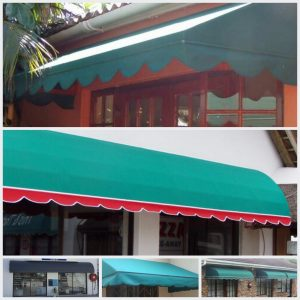 Simply Blinds & Awnings / Canvas Awnings Fixed