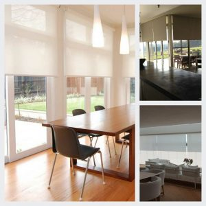 Simply Blinds & Awnings / Motorised Blinds