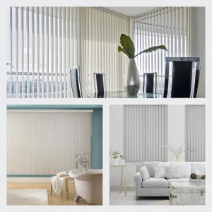 Simply Blinds & Awnings / Vertical Blinds