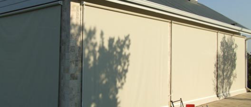 Simply Blinds & Awnings / Outdoor Blinds