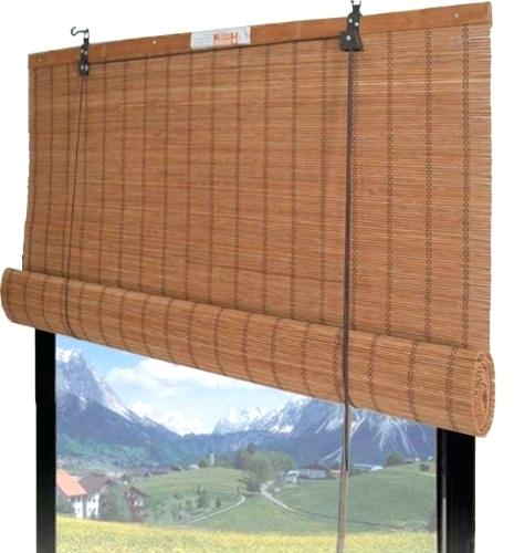 Bamboo Blinds Simply Blinds Amp Awnings